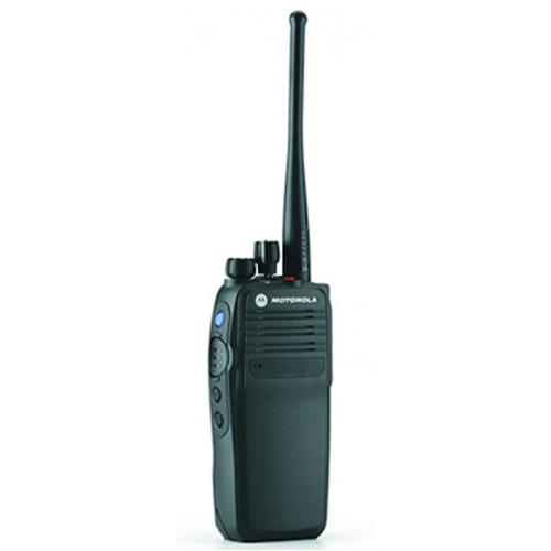 Motorola DP3400-DP3401