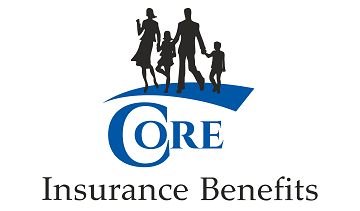 Core Insurance BenefitsCompany Name Goes Here