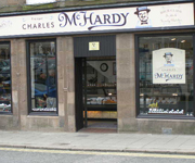 Charles McHardy