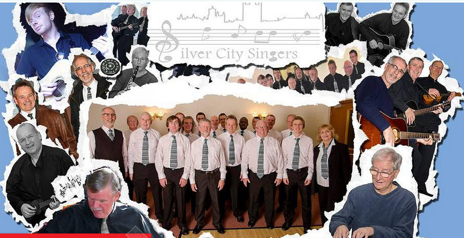 Silver City Singers