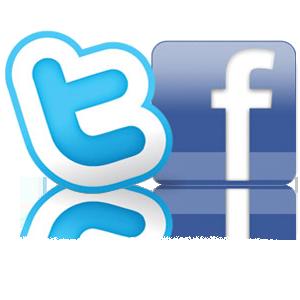 Social Media & Links