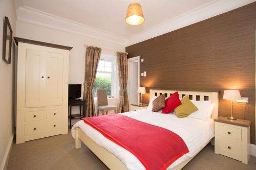 Morven Bedroom