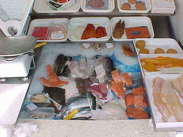 Coventry Fresh Fish