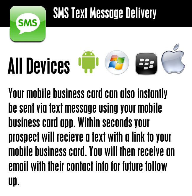 Mobile business cards by live share media view a mobile business card now colourmoves