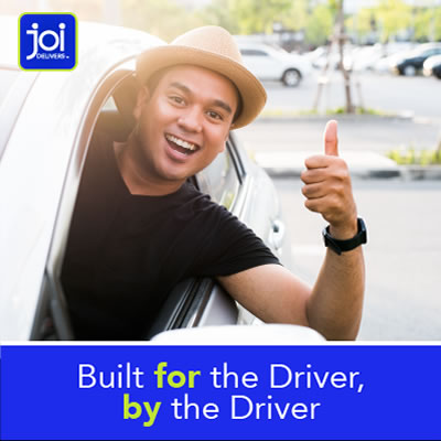 By the Driver for the Driver