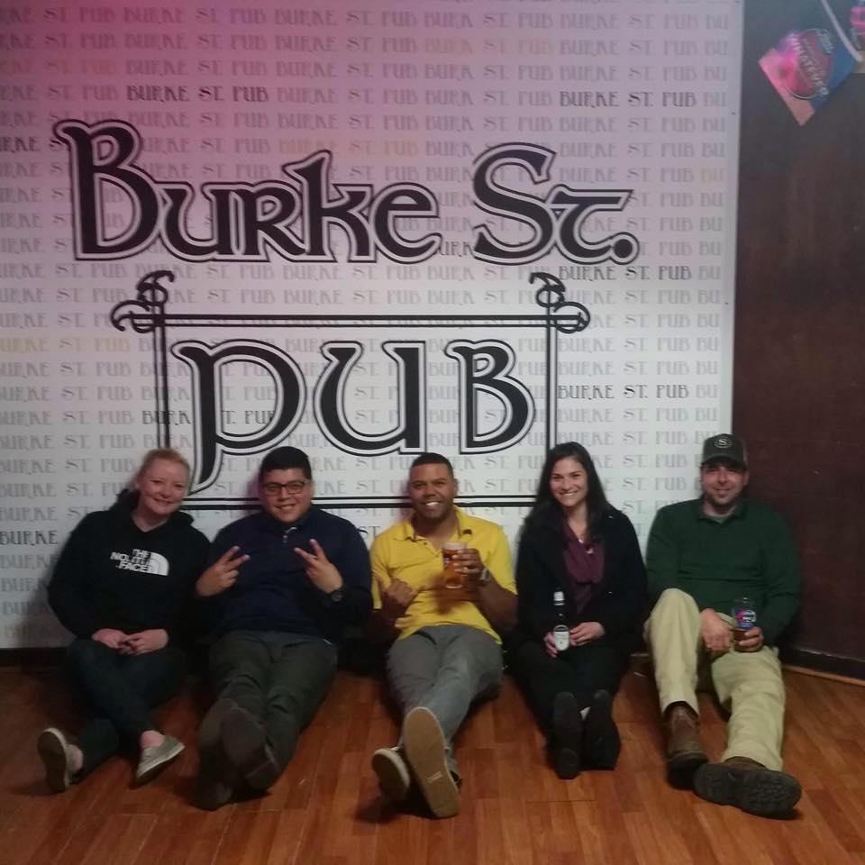 Burke Street Pub