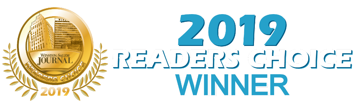 2019 Readers Choice Winner On Time Lawn Care