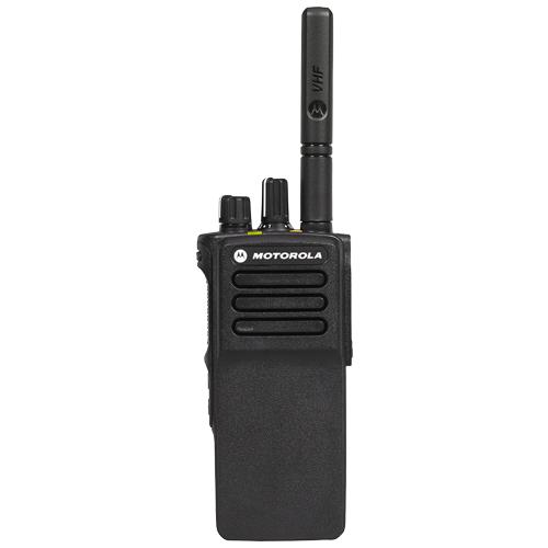Motorola DP4400e-DP4401e