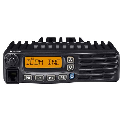 Icom IC-F5123 - F6123