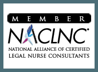National Alliance of Certified Legal Nurse Consultants