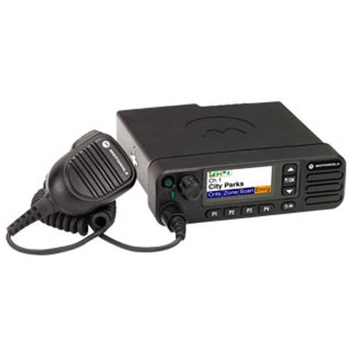Motorola DM4600-DM4601