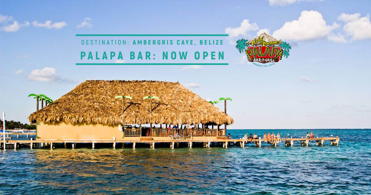Hot Belize Travel Guide Ambergris Caye Restaurants And Bars