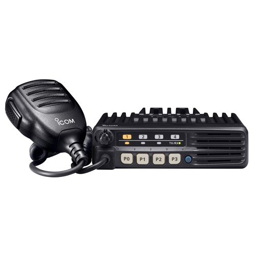 Icom IC-F5012 - F6012