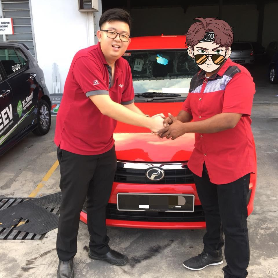 Perodua Sales Ipoh 2 Promotion - read more at