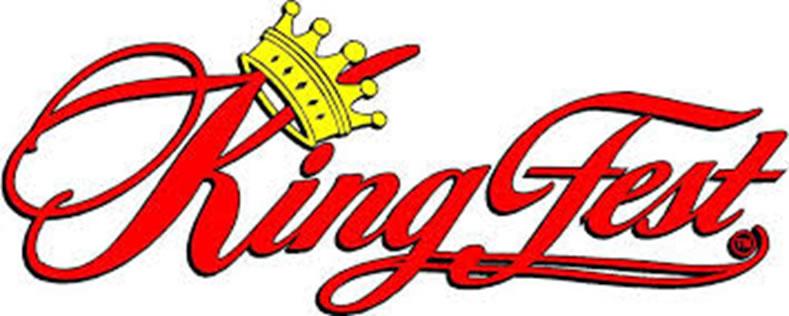 KingFest Logo