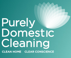 Purely Domestic Cleaning
