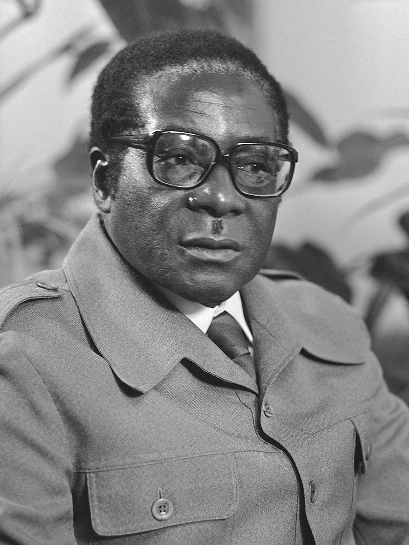 KUDZA BABA MUGABE (Shona)