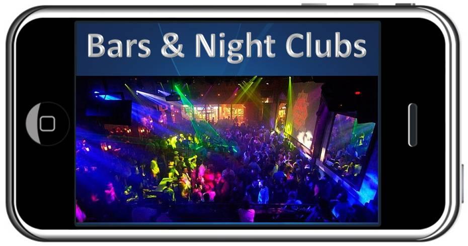 Bars, Nightclubs & Nighlife