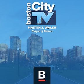 INFORMED on BOSTONTV!