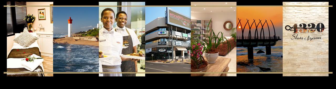 Umhlanga Centre | Umhlanga Rocks Shopping Mall