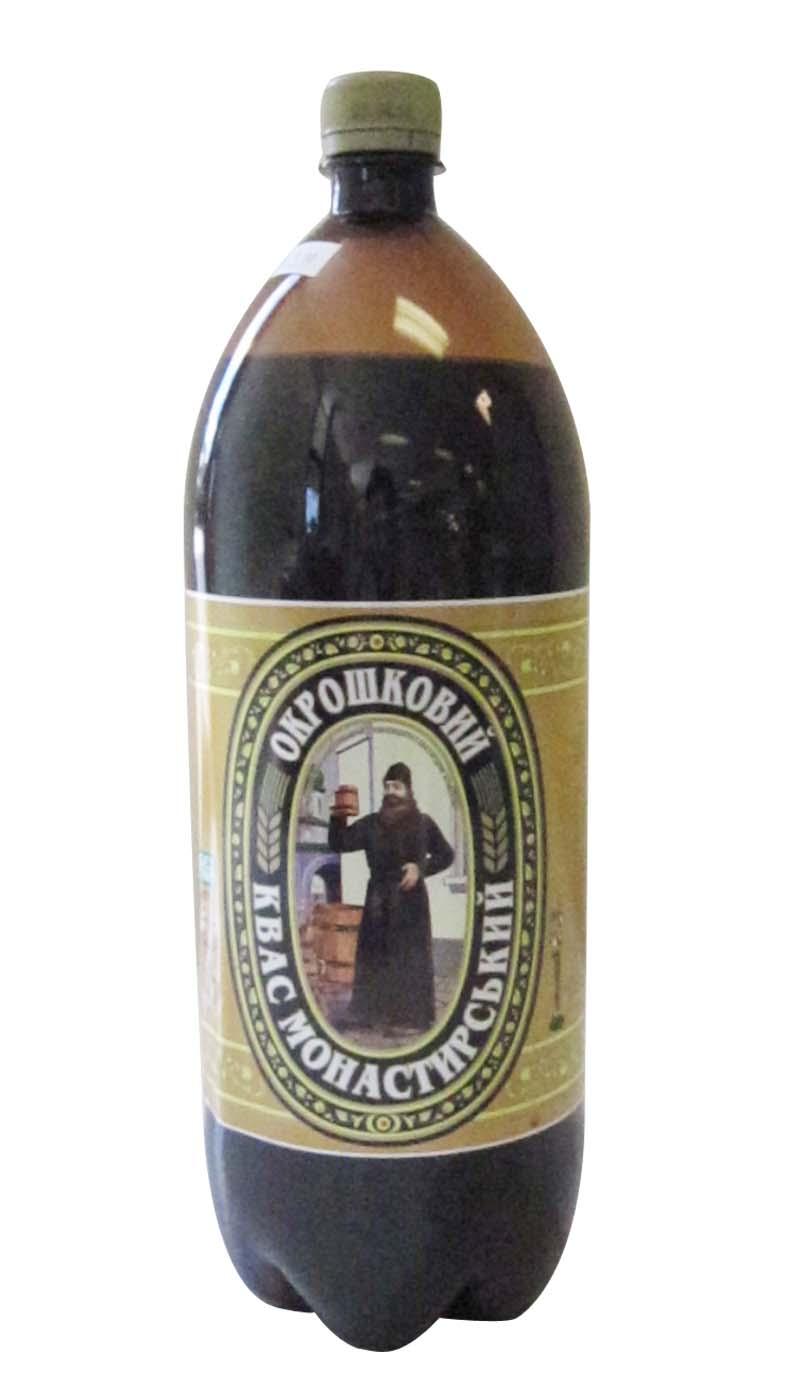 Okroshkoviy
