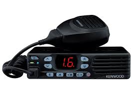 Kenwood TK7302-8302 Mobile