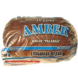Palanga (Amber)