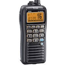 Icom IC-M92 D