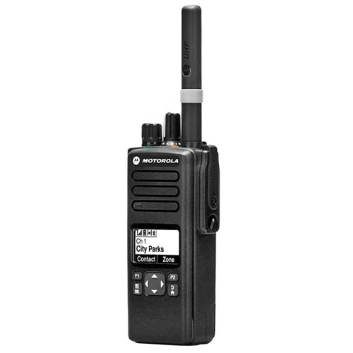 Motorola DP4600-DP4601