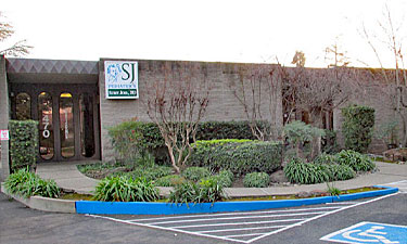 medical office building in yuba city