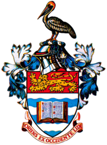University of West Indies
