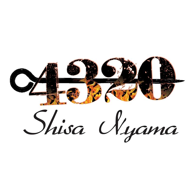 4320 SHISA NYAMA