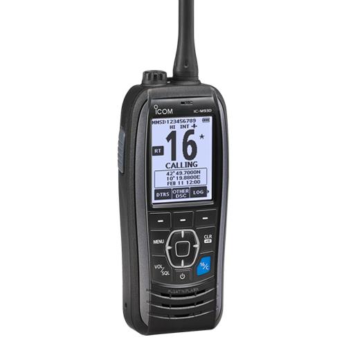 Icom IC-M93 D