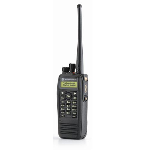 Motorola DP3600-DP3601