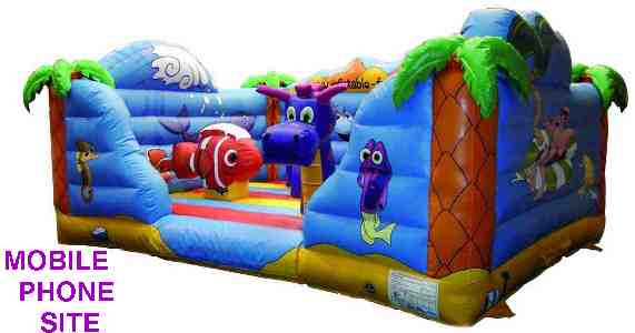 Grimsby Bouncy Castles