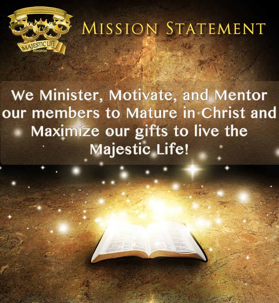 about us mission statement