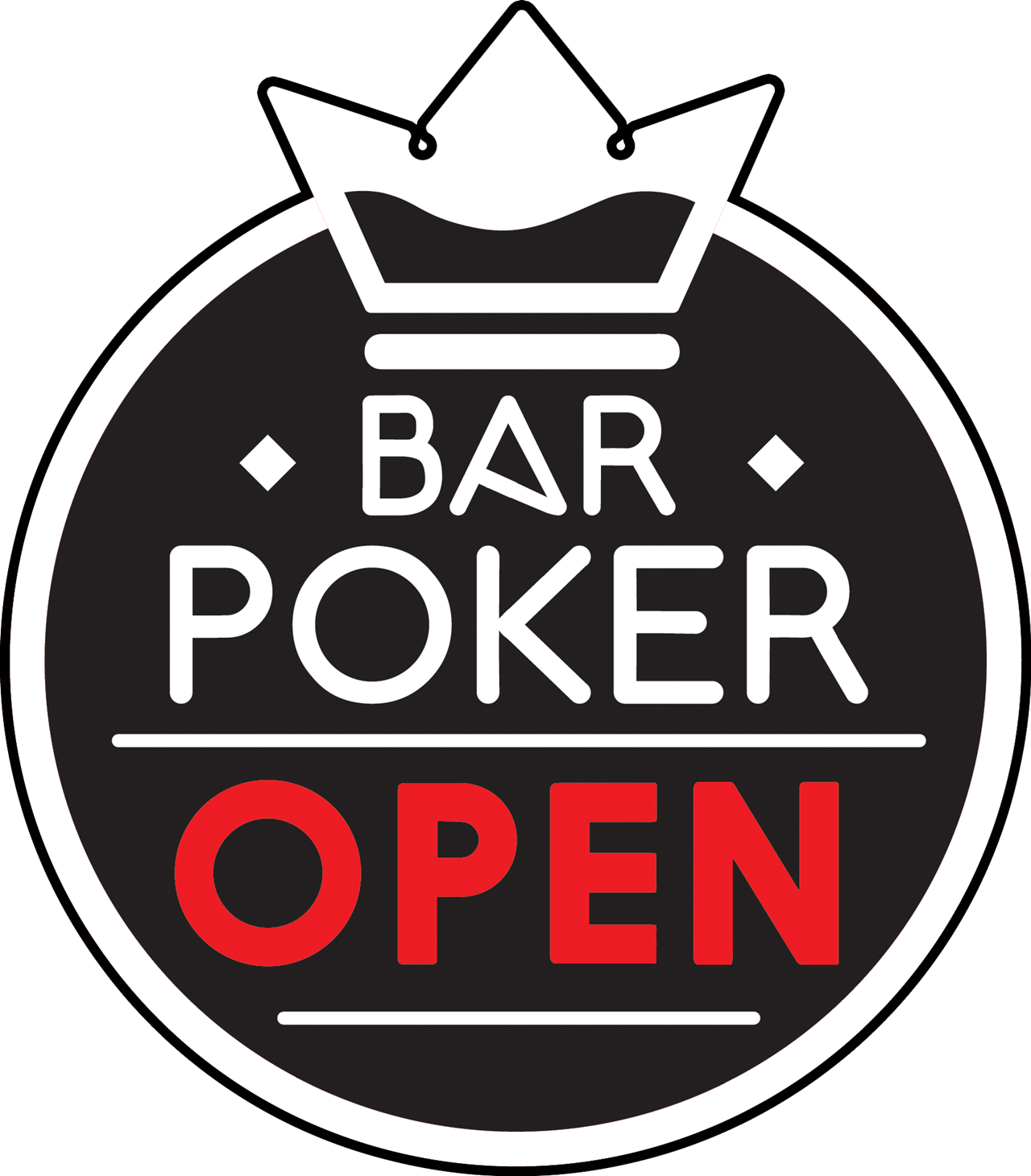 BAR POKER OPEN NATIONAL CHAMPIONSHIP