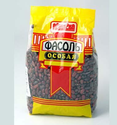 Red beans - osobaya