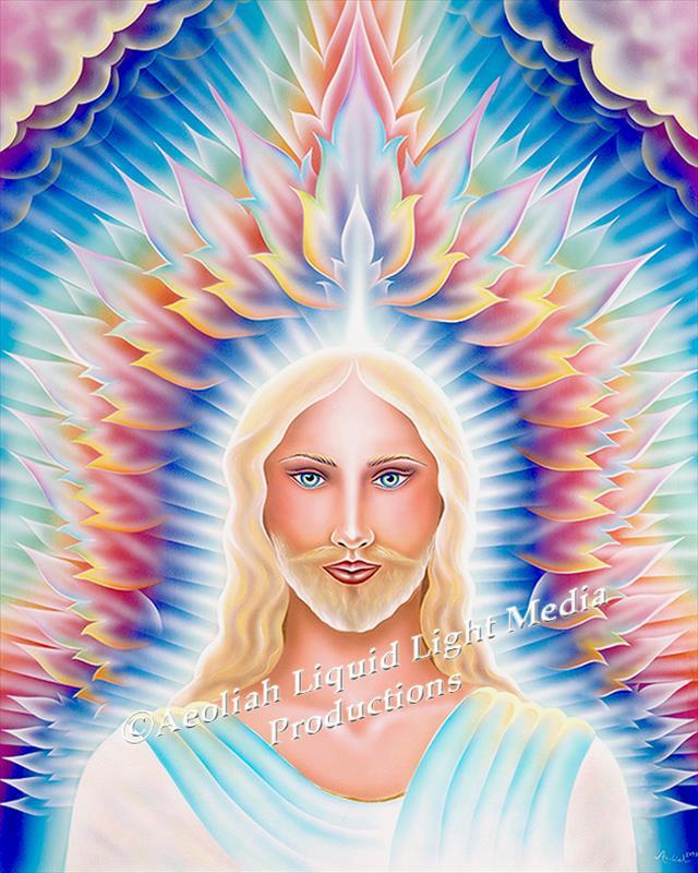 THE INNER CHRIST