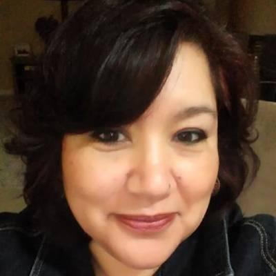 Alicia Corrales